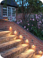 Garden Lighting Specialists